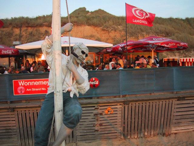 strand sylt restaurant